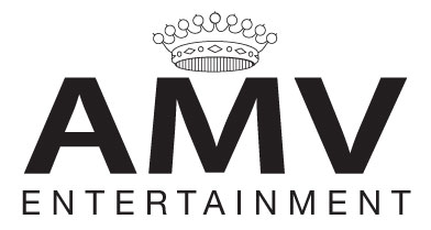AMV ENTERTAINMENT